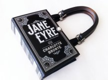 Jane Eyre Book Bag